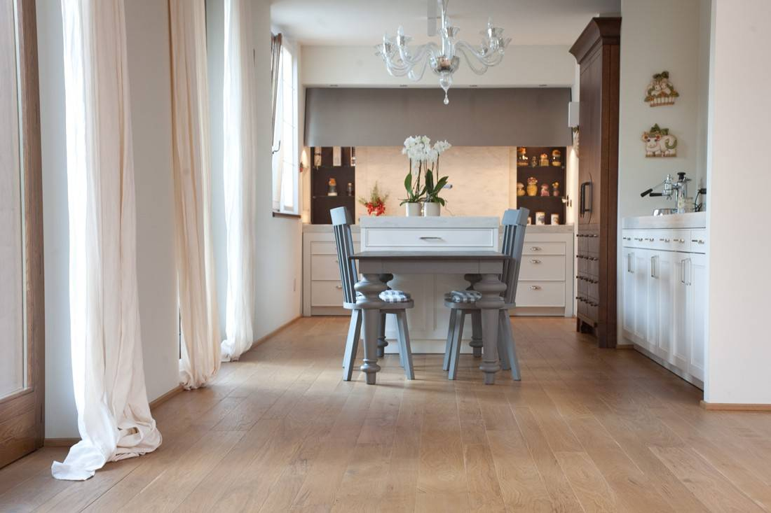 Amato Awesome Parquet In Cucina Ideas - Skilifts.us - skilifts.us OE04