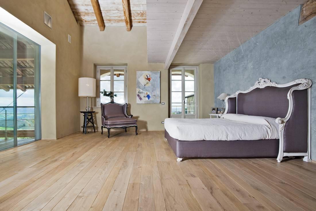 Parquet su riscaldamento a pavimento - Casa con parquet ...